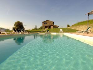 Ferienhaus Villa Giglina