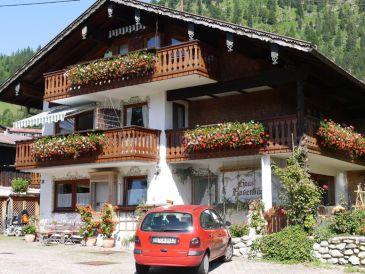 Ferienwohnung Haus Rosenbächle