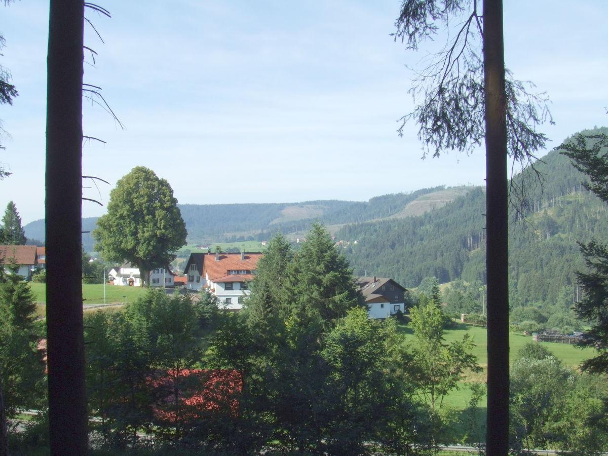 Ferienwohnung Turmspitz Im Haus Linde Schonegrund Baiersbronn Frau Ute Kappler