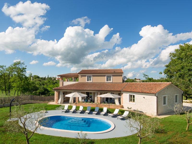 Villa Astra Rovinj