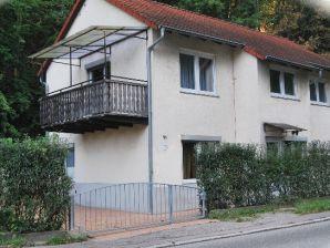 Ferienhaus Frieda in Kirchberg/Jagst