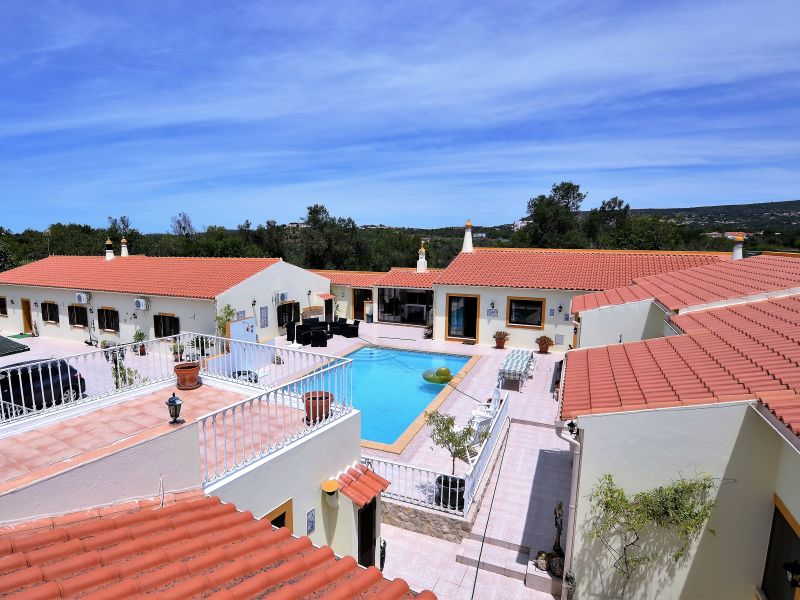 Bed & Breakfast Casa dos Ninos Bed and Breakfast Algarve