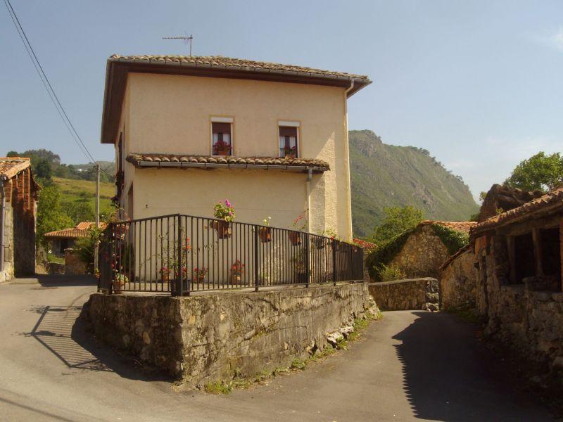 Ferienhaus Casa del Cuetu