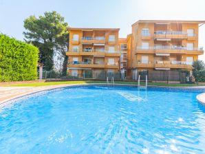 Ferienwohnung Athenea Apartment