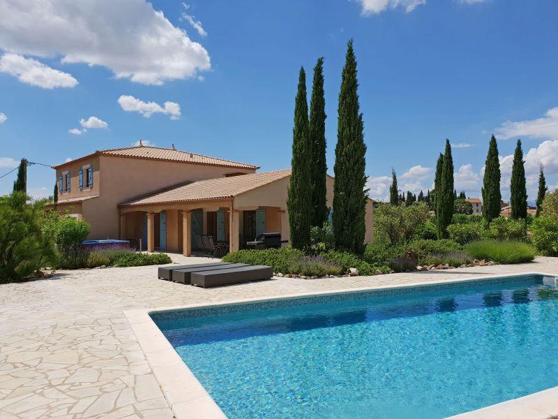 Villa Montbrun-des-Corbières, Haus-Nr: FR-00030-06