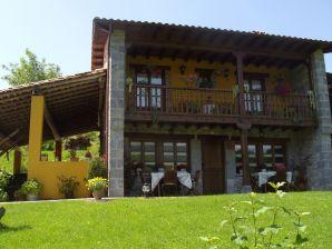 Ferienwohnung Caserío San Pedro