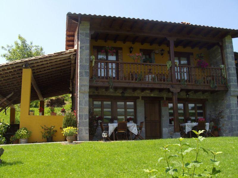 Landhaus Caserío San Pedro