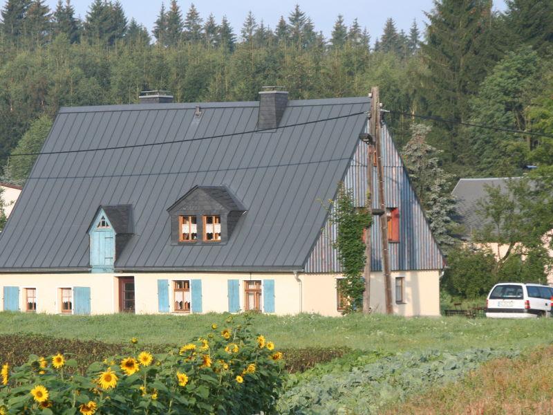 Ferienhaus Wohlgemuth