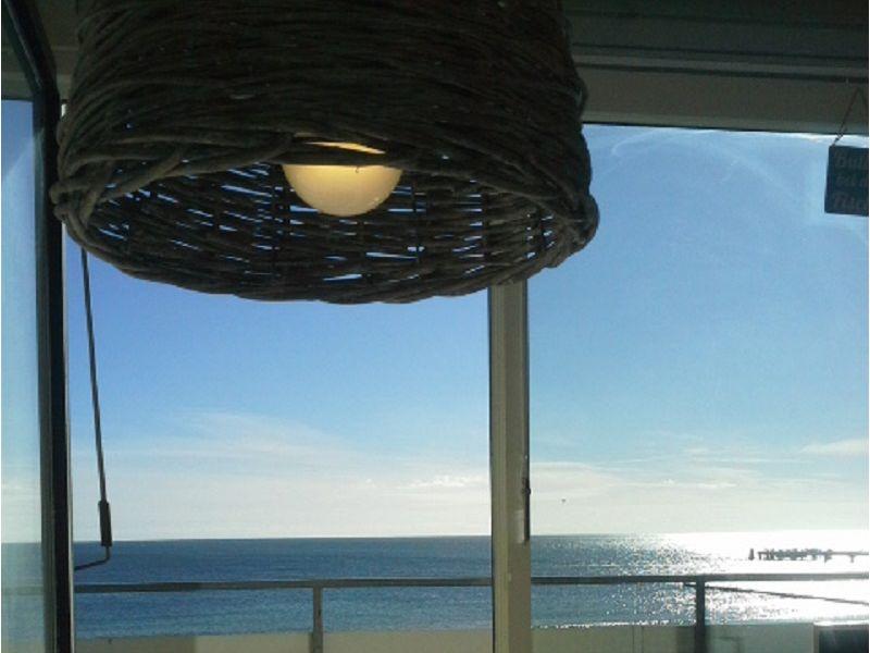 Ferienwohnung Strandbützchen