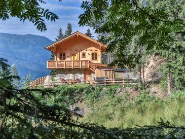 Berghütte Steiner