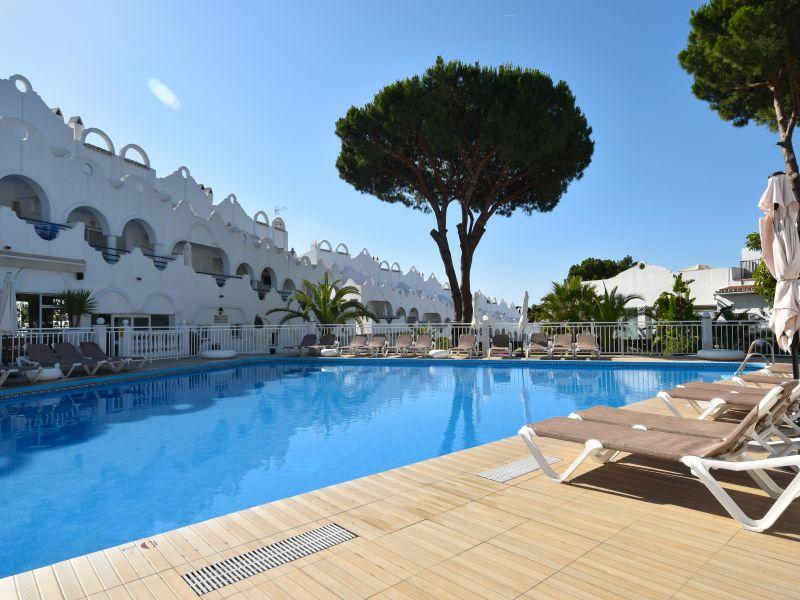 Ferienhaus Marbella Resort