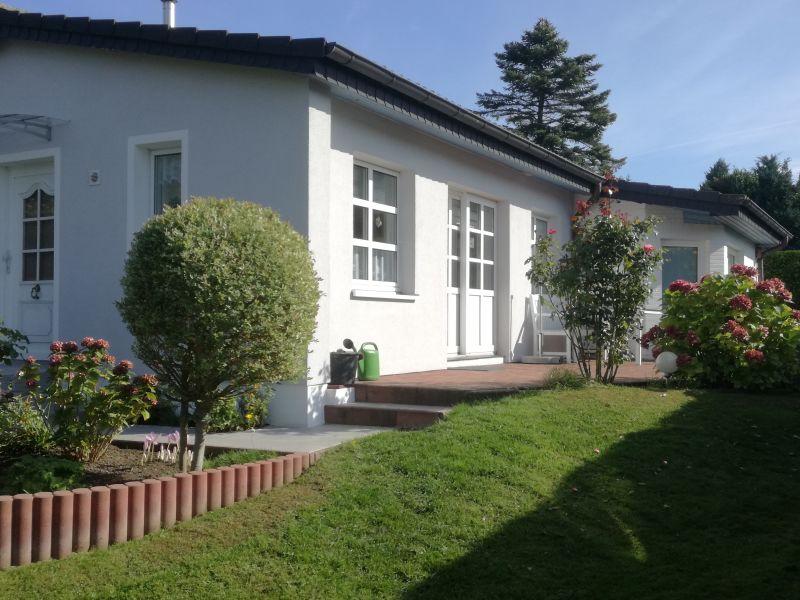 Ferienhaus Spatzennest  - FHMR