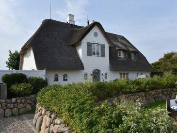 Landhaus Strandhafer 2