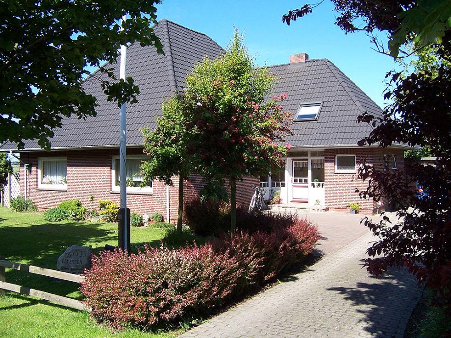Ferienwohnung Haus Pedersen