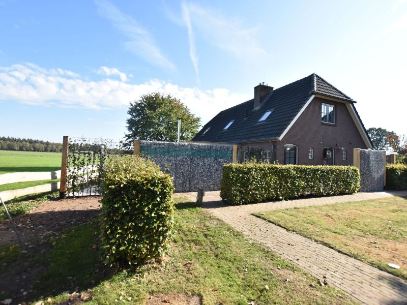 Ferienhaus Wellness Home Rust en Ruimte