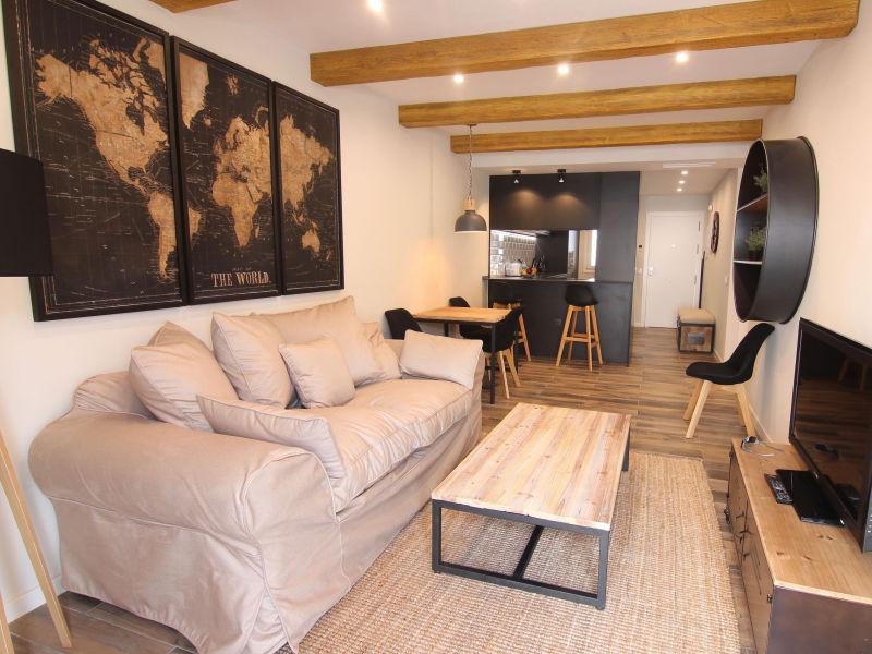 Ferienhaus für 4 Personen  in Cadiz