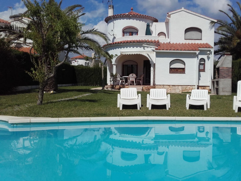 Holiday house Villa AME433