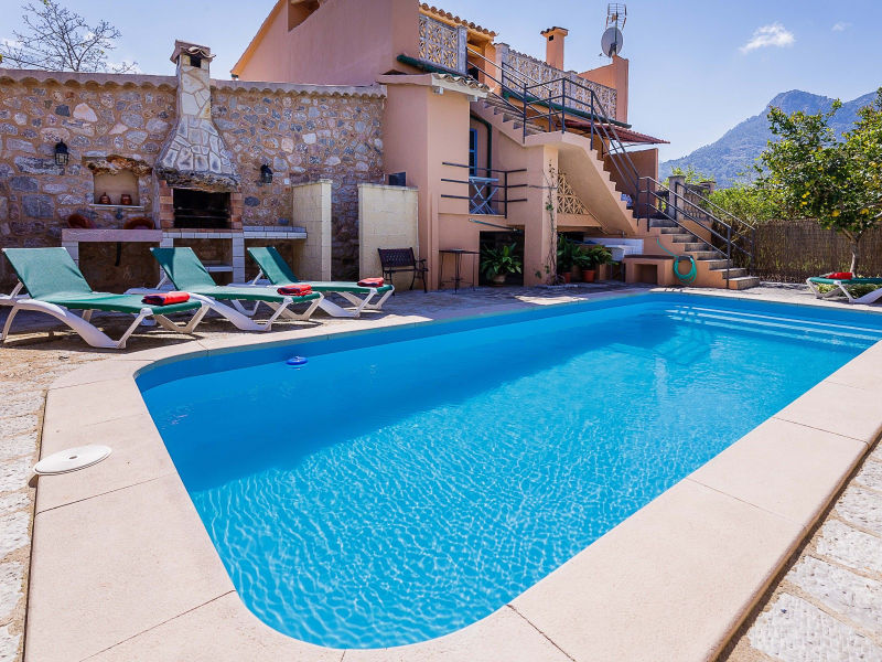 Ferienhaus Villa Can Guida