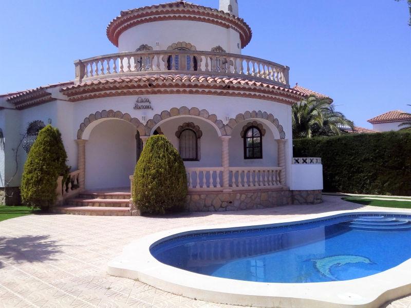Ferienhaus Villa Mia333