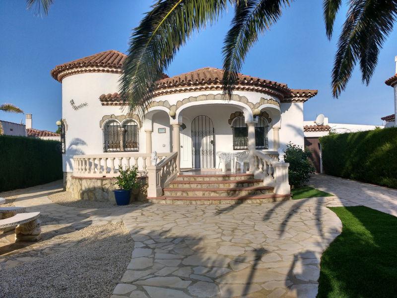 Ferienhaus Villa Mia 6