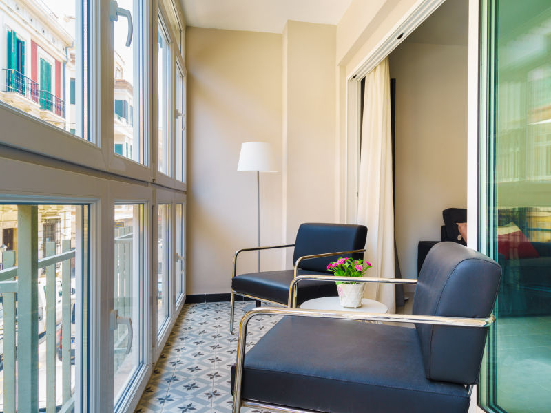 Holiday apartment Ferienwohnung Picasso IX - Calle Alamos