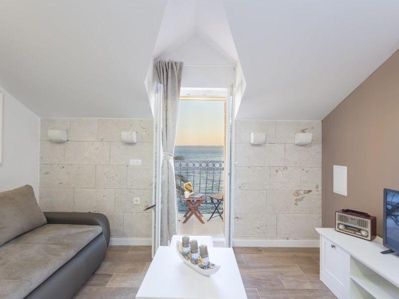 Ferienwohnung Apartment Antiqua 3 (2+2)