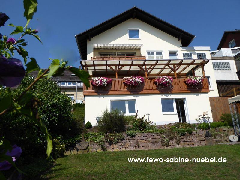 Ferienwohnung Sabine Nübel