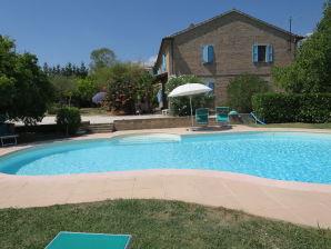 Ferienhaus Casa Cesia