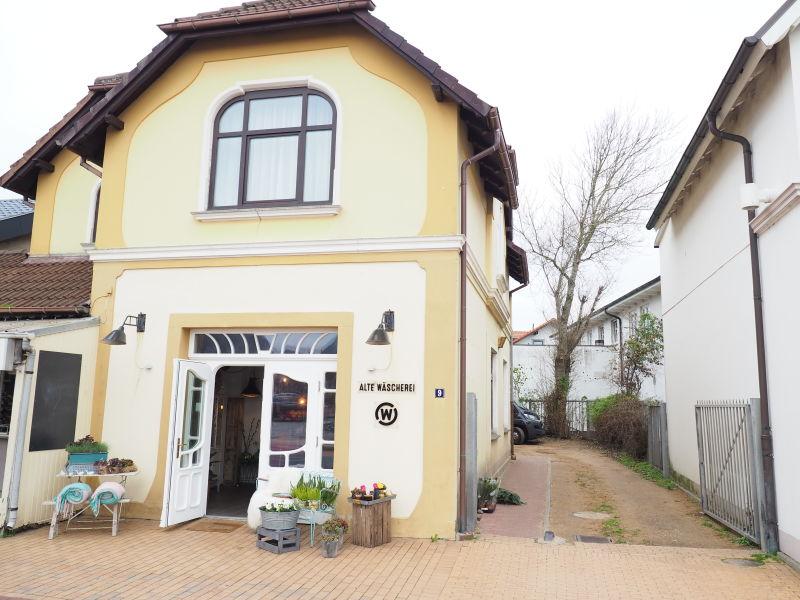 Ferienwohnung Haus Bockelmann