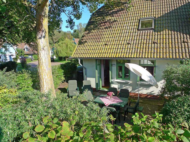 Ferienhaus STRANDPERLE Weidenhof 3a