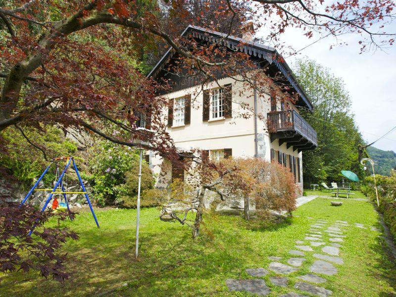 Ferienhaus Villa Leopoldina