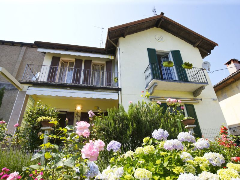 Ferienhaus Casa Trinacria