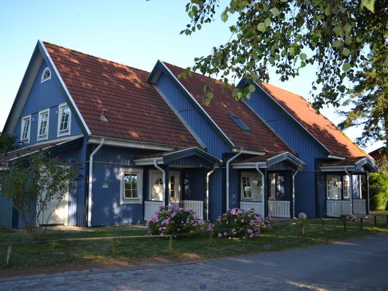 """Ferienhaus """"Nordstern"""" Haus 2"""