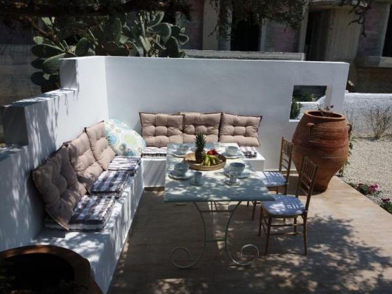 Ferienhaus Villa Kedros 2