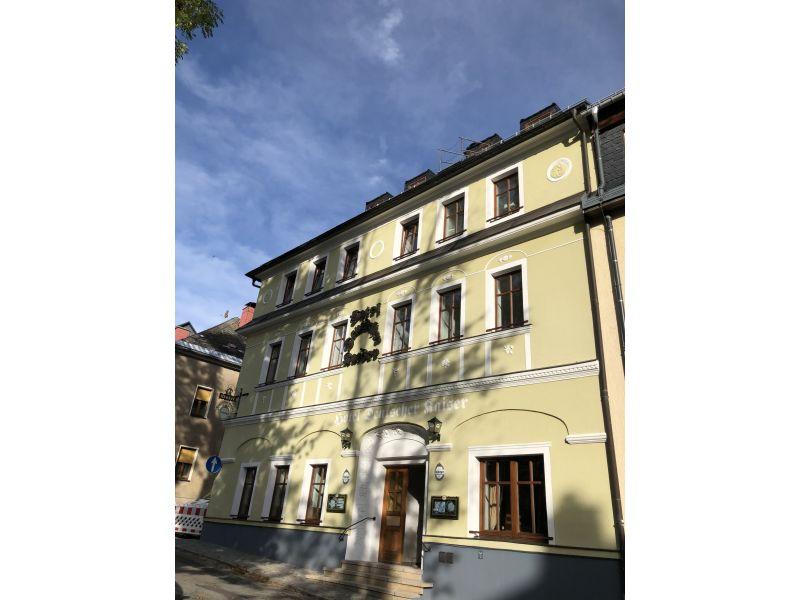 Deutscher Kaiser - Apartment 104 Hirtstein
