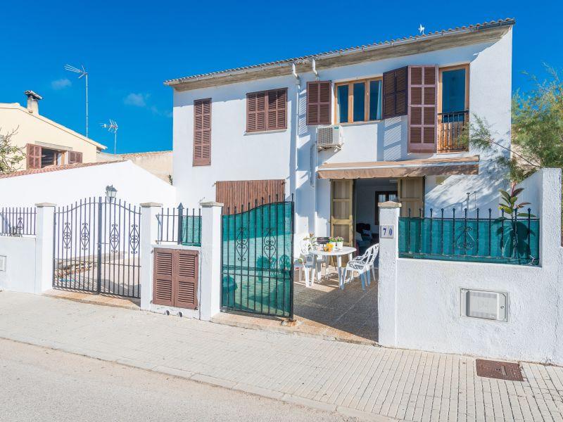 Chalet Casa Avila