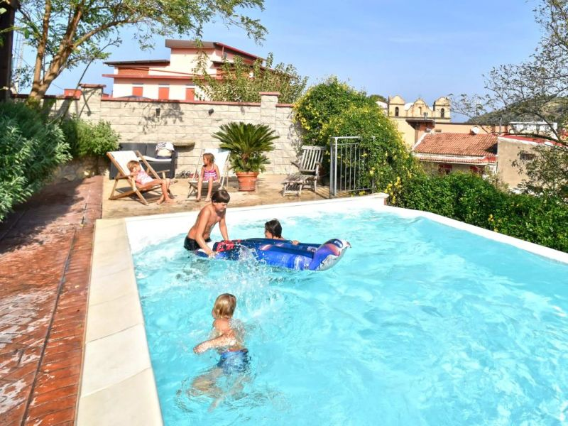 Ferienhaus Borgo al Costa VI