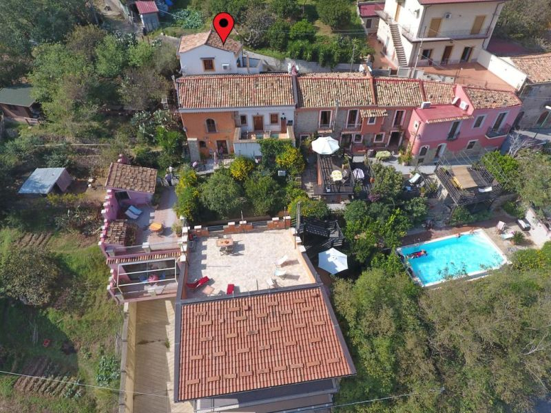 Holiday house Borgo al Costa VII