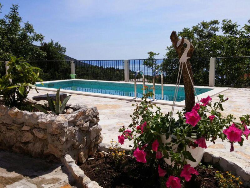 Ferienhaus Villa Luma
