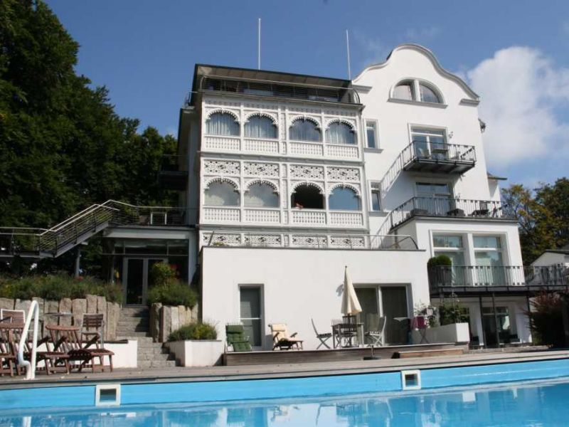 """Ferienwohnung Villa Rex - Appartement """"Baltic Pearl"""""""