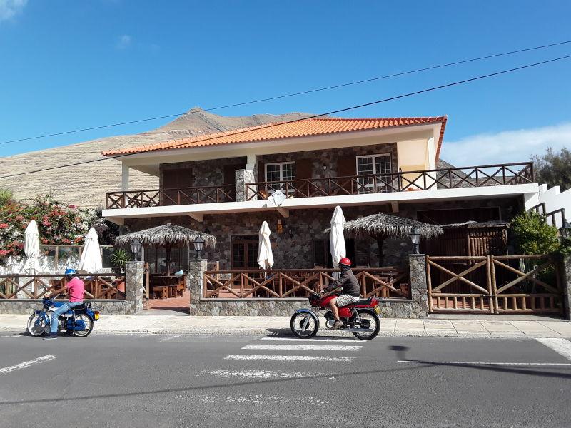 Ferienwohnung Apartamento Porto dos Frades