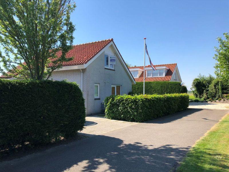 Ferienhaus Corbeau Blanc
