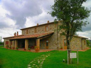 Ferienwohnung Villa Cantone