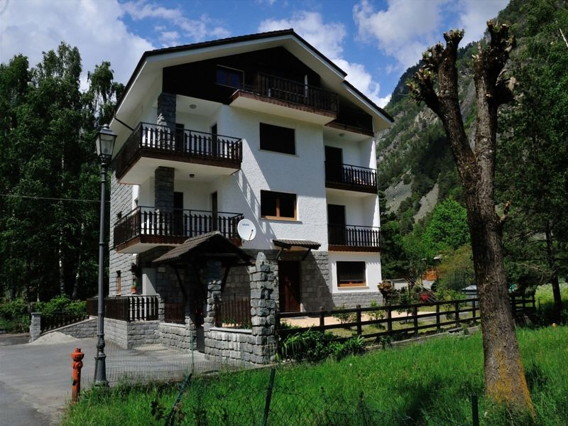 Chalet Roby Bilo 7 Primo Piano