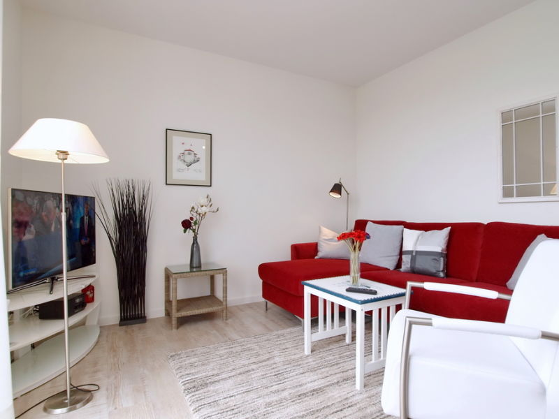 Ferienwohnung Residenz von Flotow Wohnung 14