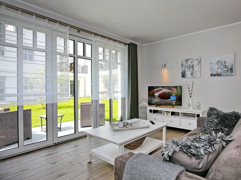Ferienwohnung Linden-Palais Wohnung 09
