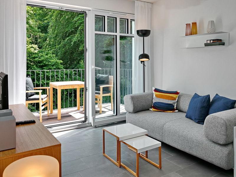 Ferienwohnung Linden-Palais Wohnung 21