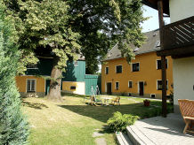 Ferienwohnung Am Bornwald