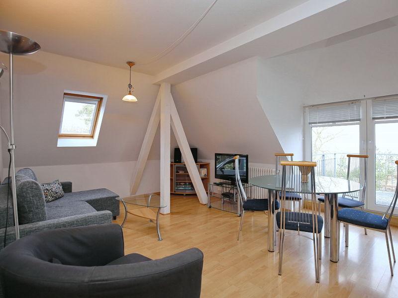 Ferienwohnung Villa Triton Wohnung 05