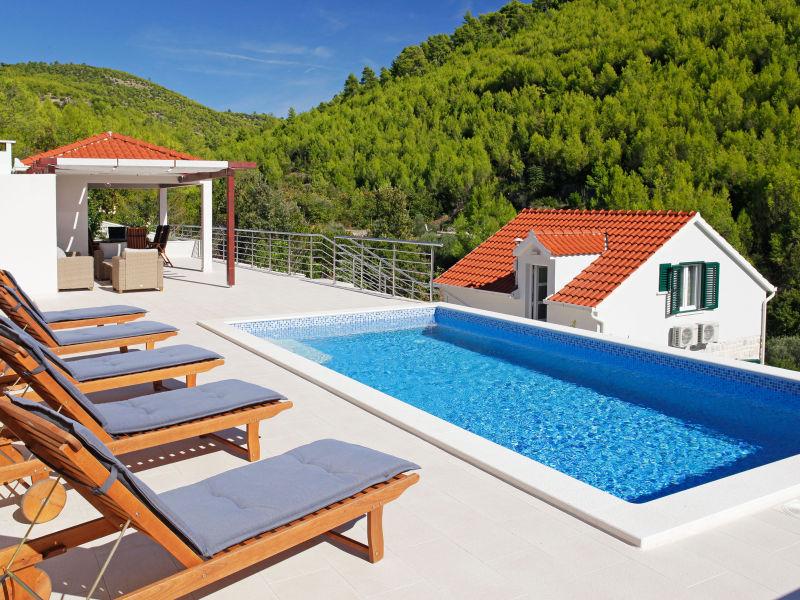 Ferienhaus Mediterano GRS950